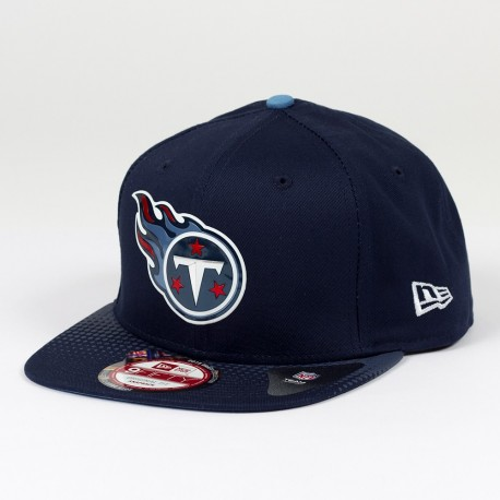 Casquette New Era 9FIFTY snapback Draft 2015 NFL Tennessee Titans - Touchdown shop