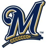 --Milwaukee Brewers