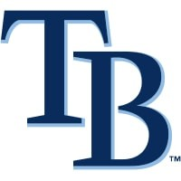 --Tampa Bay Rays