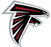 --Atlanta Falcons