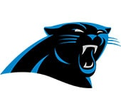 --Carolina Panthers