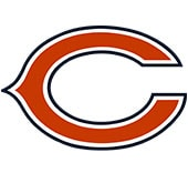 --Chicago Bears
