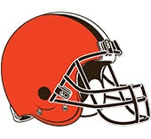 --Cleveland Browns