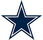 --Dallas Cowboys