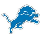 --Detroit Lions