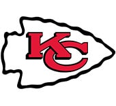 --Kansas city Chiefs
