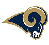 --Los Angeles Rams