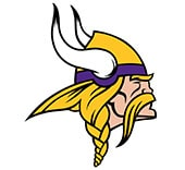 --Minnesota Vikings