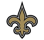 --New Orleans Saints
