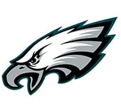 --Philadelphia Eagles