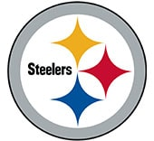 --Pittsburgh Steelers