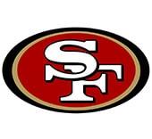 --San Francisco 49ers