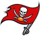 --Tampa Bay Buccaneers