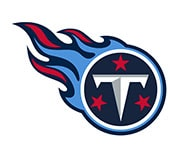 --Tennessee Titans
