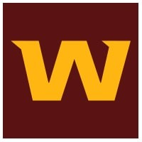 --Washington Redskins
